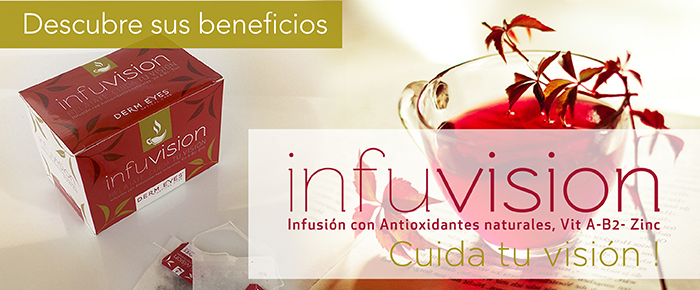 BANNER INFUVISION
