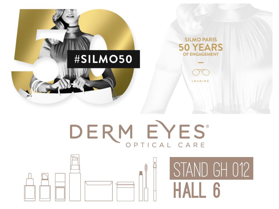 SILMO50_DERMEYES